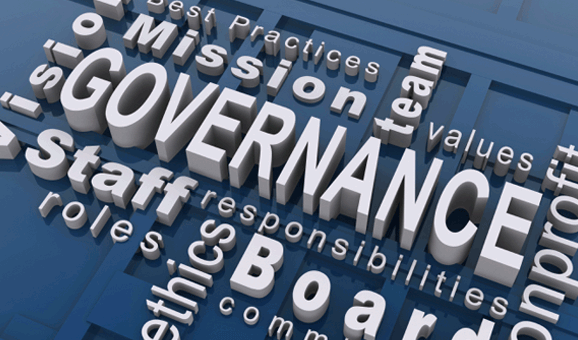 Policies, governance and organizational controls